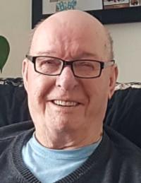 Doug CURLEW  October 22 1935  July 14 2018 avis de deces  NecroCanada