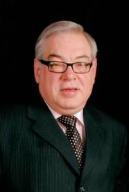 Dr Robert J White  19432018 avis de deces  NecroCanada