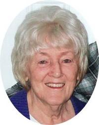 Edie Corey  19412018 avis de deces  NecroCanada
