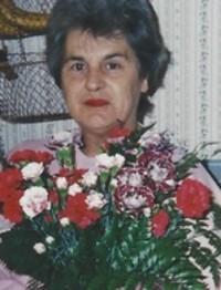 Eileen Mae Hogg  1941  2018 avis de deces  NecroCanada