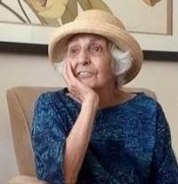 Eileen Staddon  August 22 1930  July 3 2018 avis de deces  NecroCanada