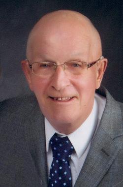 Eldon Buddy Wilfred Clark  2018 avis de deces  NecroCanada