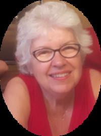 Eleanor Joan Powell Kostur  1944  2018 avis de deces  NecroCanada