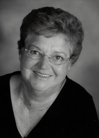 Elizabeth Betty Louise Hooper  November 14 1943  July 8 2018 (age 74) avis de deces  NecroCanada