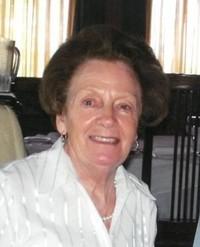 Elizabeth Katharina Thies  2018 avis de deces  NecroCanada