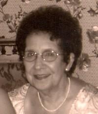 Ella Gould  December 30 1925  July 1 2018 (age 92) avis de deces  NecroCanada