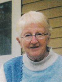 Ellen Aurelia Ruth