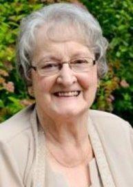Elsie H Campbell nee Lowe  July 18 1931  July 1 2018 avis de deces  NecroCanada