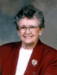 Erna Joyes Maiden Schalm  of Edmonton