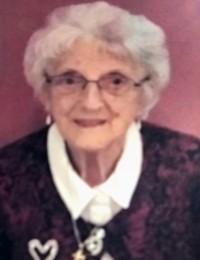 Ethel Maude
