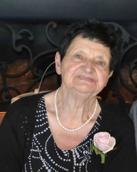 Eugenia Campardo  2018 avis de deces  NecroCanada