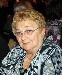 Eva Mikoczy nee Boda  2018 avis de deces  NecroCanada