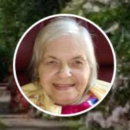 Evelyn Blanche Durland  2018 avis de deces  NecroCanada
