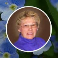 Felice Ruth Phyllis Rosseau  2018 avis de deces  NecroCanada