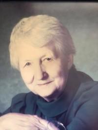 Felicia Mary Donahoe  19232018 avis de deces  NecroCanada