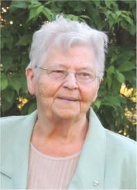 Florence Edith Makelki  July 12 2018 avis de deces  NecroCanada