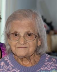 Françoise Parent Bussieres  1928  2018 avis de deces  NecroCanada