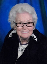 Frances Wanda Stafford  November 17 1931  July 19 2018 (age 86) avis de deces  NecroCanada