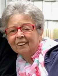 Freda Norma Hanf  1943  2018 avis de deces  NecroCanada