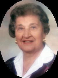 Frieda Keller Mueller  1924  2018 avis de deces  NecroCanada