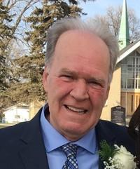 George Philip Stuart  2018 avis de deces  NecroCanada