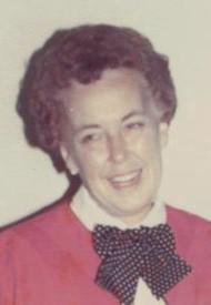 Gertrude Bernetta Davis  June 30 1936  July 16 2018 avis de deces  NecroCanada