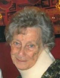 Gladys Elaine Crego McCluney  1935  2018 avis de deces  NecroCanada