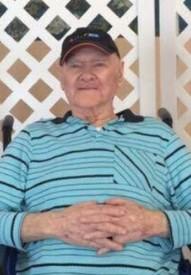 Harold B McGovern  July 9 2018 avis de deces  NecroCanada