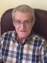 Harvey John Blackler  1927  2018 avis de deces  NecroCanada