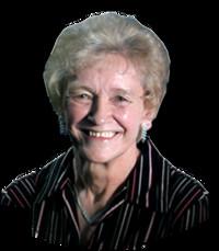 Helen Anne Snelgrove