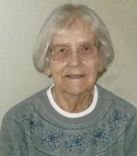 Hilda Schwanke  July 4 2018 avis de deces  NecroCanada