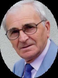 Ignazio Pipia  1932  2018 avis de deces  NecroCanada