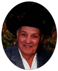 Ivall Tobe Lawrence TRYTTON  August 13 1931  July 7 2018 (age 86) avis de deces  NecroCanada