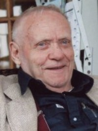 JOHN MCELREAVY – CAPELTON –  2018 avis de deces  NecroCanada