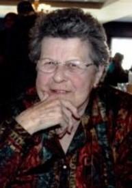 Jacqueline Thompson nee Selby  September 13 1934  July 4 2018 avis de deces  NecroCanada