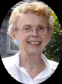 Jean Elizabeth Peister Crews  1929  2018 avis de deces  NecroCanada