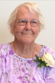 Jewel Evelyn Comstock  August 23 1930  July 13 2018 (age 87) avis de deces  NecroCanada