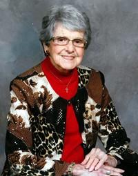 Joan Frances Horne  2018 avis de deces  NecroCanada