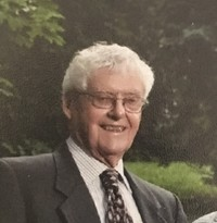 Joe M'Larkey  2018 avis de deces  NecroCanada