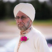 Joginder Singh Anand  2018 avis de deces  NecroCanada