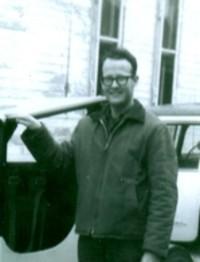 John Edward Jack Selby  1941