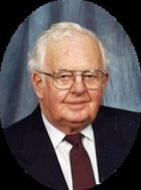 John Emmett Jack Kennedy  1924  2018 avis de deces  NecroCanada
