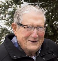 Joseph Lawrence Thachuk  of St. Albert