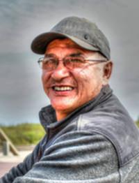 Josias David Etherington  1957  2018 avis de deces  NecroCanada