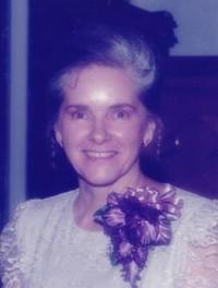 Joyce Webster  19312018 avis de deces  NecroCanada