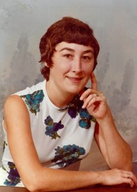 Karen Ann Seaton  March 8 1944  July 11 2018 (age 74) avis de deces  NecroCanada