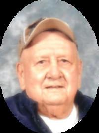 Kenneth Alexander Isbister  1932  2018 avis de deces  NecroCanada