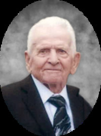 Leo Thauvette  1921  2018 avis de deces  NecroCanada