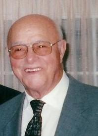 Leonard Stephen  19242018 avis de deces  NecroCanada