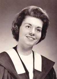 Linda Miriam Piers  July 10 1943  July 9 2018 (age 74) avis de deces  NecroCanada